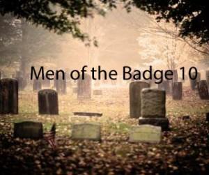 men of the badge 10